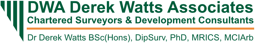 DWA Derek Watts Associates